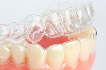 Invisalign Clear Aligners | Orthodontics Norfolk MA
