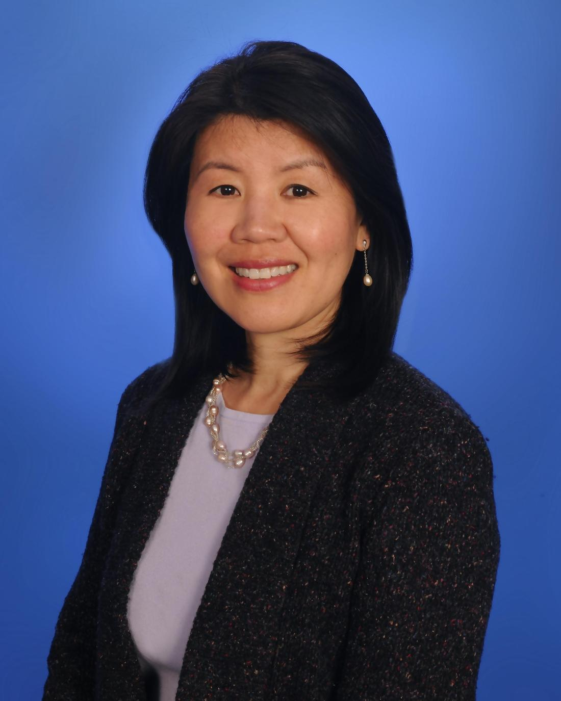 Xi Sun, DMD | Norfolk MA Dentist